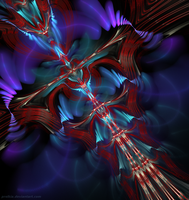 Turbulences totemiques by Prelkia