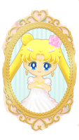 SMD Princess serenity by tm6675