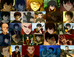 Zuko collage by JackieStarSister