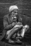 Old man by AlHabshi