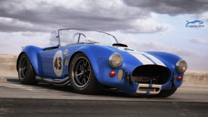 Shelby Cobra 427 2 by RJamp