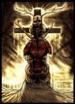 The Holocaust Idolater by The-Infamous-MrGates