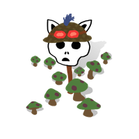 a dead teemo is a good teemo by slaysomezombies