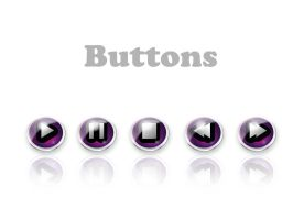 Buttons concept by JKGamba