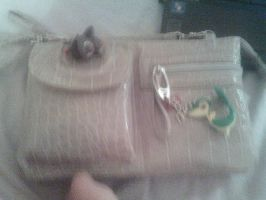 MY NEW PURSE!! by WILFRE-IS-AWESOME