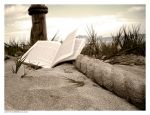 Lost In A Book by indie-cisive