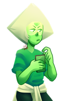 Peri by Ask-Blu-The-Unknown