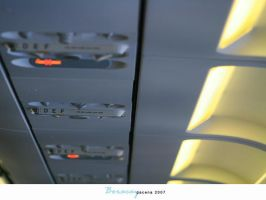 life vest under your seat by JPacena