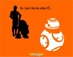 BB-8 by APlaPi
