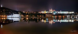 Reflections of Prague by Creative--Dragon