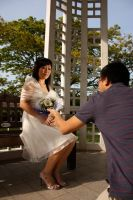 Photograph The Bride by vanns