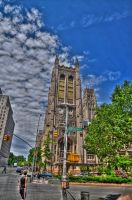 NYC HDR VIII by xernex