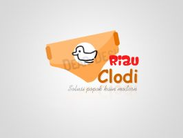Riau Clodi Logo by nightoverservice
