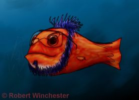 Robfish by Bobert-Rob
