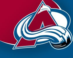 Colorado Avalanche by mtspknwildcat