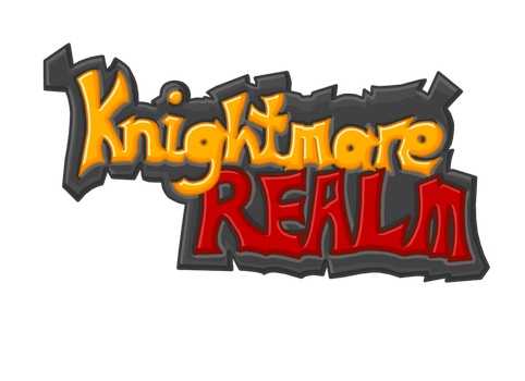 Knightmare Realm Logo by Lord-Varian