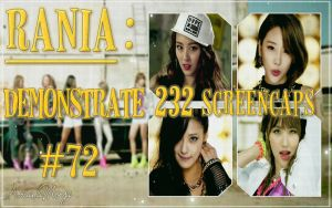 RANIA - DEMONSTRATE |ScreenCaps MV #72| by ArianaMoya
