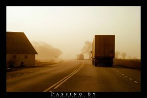 Passing By by tuborg