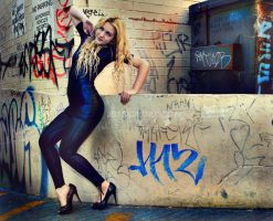 Mon Mosh6 by fae-photography