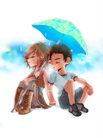 Rainy by Poiizu