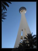 Stratosphere by Crooty
