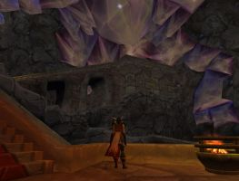 Old Ironforge by Naixthras