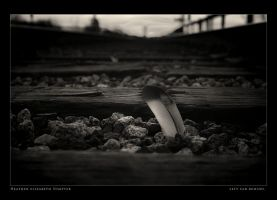 left far behind. by epiphany