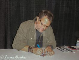Steve Blum by NoMusicEqualsNoLife