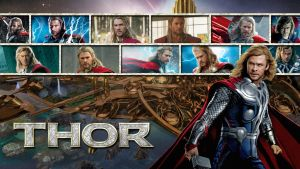 Thor New by Coley-sXe