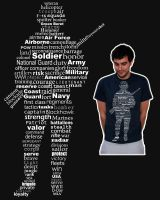 Definition of a Soldier by DANgerous124