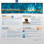 Webkatalyst on Wordpress by SolidSilver