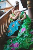 Frozen Fever by AnnaProvidence