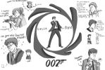 Bond. Emile Bond. by ThatOneNPC