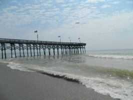 Pier II by LexyLou16