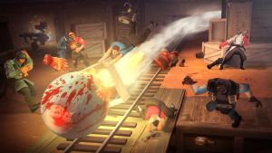 Don't touch that darn thing by darkstarRus