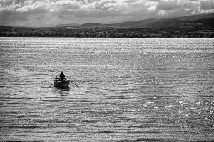 boatman by pigarot