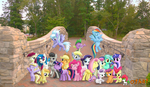 50th PIRL Photo, yay! by OJhat