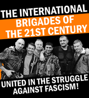 21st Century International Brigades by Party9999999