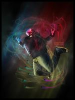 -Gamma Psyclone- by contravere