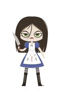 Alice: Madness Returns by beyx
