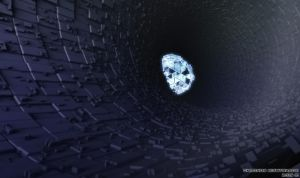 Greeble Tunnel by phantomccqq