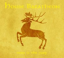 House Baratheon by scrollsofaryavart