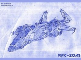 XFC-20A1 by TheXHS
