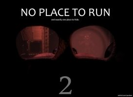 Only one Place to Hide... by FreddyTheFazbear