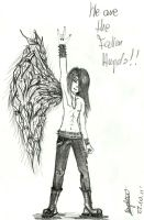 Fallen Rocker by Yokai2love