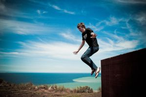 Jump by tspargo-photography