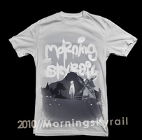 Morningskyrailshirt by westykid