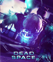 Dead Space 2 by RisingDeadSoul