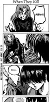 When They Kill by sincomix