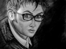 The Doctor by intothewild142